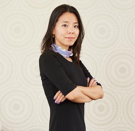 Hyura Choi